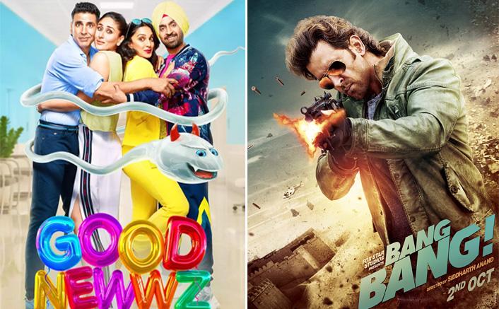 Good Newwz Box Office: Akshay Kumar Starrer Surpasses Bang Bang In Two Weeks