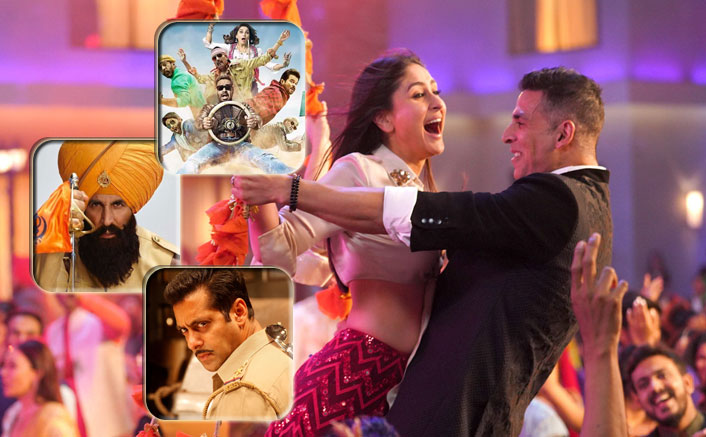 Good Newwz Box Office: Crosses Kesari, Total Dhamaal & Dabangg 2 In 10 Days