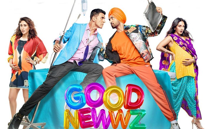 Good Newwz Box Office Day 8: Akshay Kumar Starrer Continues Its Excellent Run On 2nd Friday