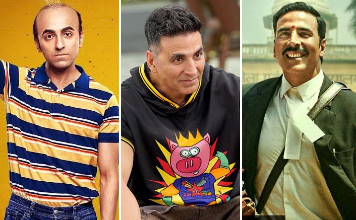 Good Newwz Box Office: Makes A Zooming Entry In 100 Crores Club, Surpasses Bala, Jolly LLB 2 & More Films