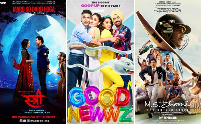 Good Newwz Box Office: Surpasses Stree, M.S. Dhoni- The Untold Story & Akshay Kumar's 3 Movies!