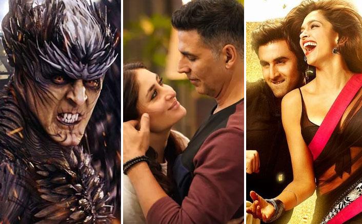 Good Newwz Box Office: Surpasses The Lifetime Of Yeh Jawaani Hai Deewani & 2.0 (Hindi)