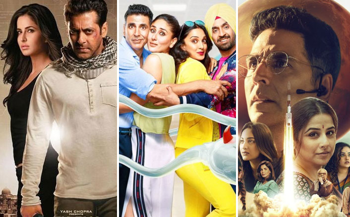 Good Newwz Box Office: The Film Crosses Ek Tha Tiger & Mission Mangal After 4th Weekend