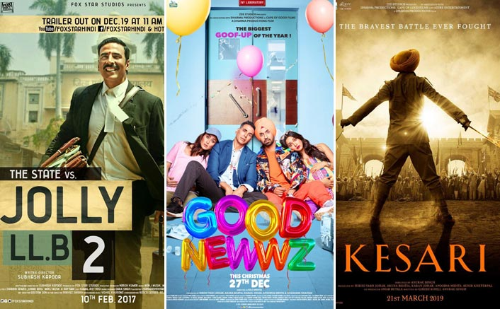Good Newwz Box Office (Worldwide): 200 Crores & Counting - Akshay Kumar Surpasses Three Of His Own Films!