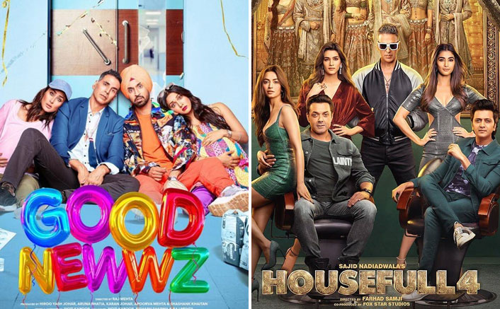 Good Newwz Box Office (Worldwide): Akshay Kumar Surpasses His Own Housefull 4!