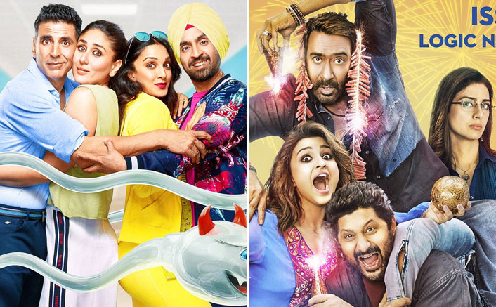 Good Newwz Box Office (Worldwide): Crosses Golmaal Again Before Wrapping Up The Theatrical Run!