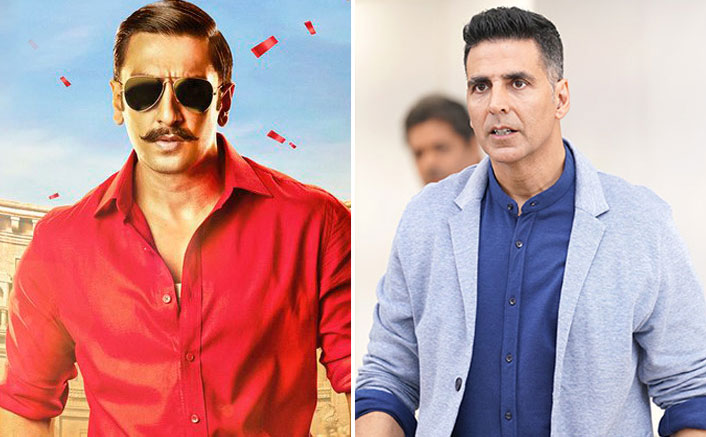 Good Newwz VS Simmba At Box Office: Here's How Last Film Of 2019 Is Trending Compared To That Of 2018