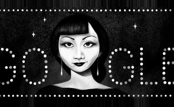 Google honors Hollywood's first Chinese American movie star