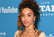 Grammy: FKA Twigs 'wasn't asked' to sing during Prince tribute
