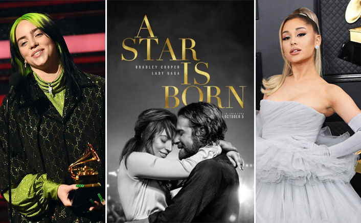 Grammys 2020: From Billie Eilish Winning 5 Awards To A Star Is Born & Ariana Grande - Complete List Of Winners