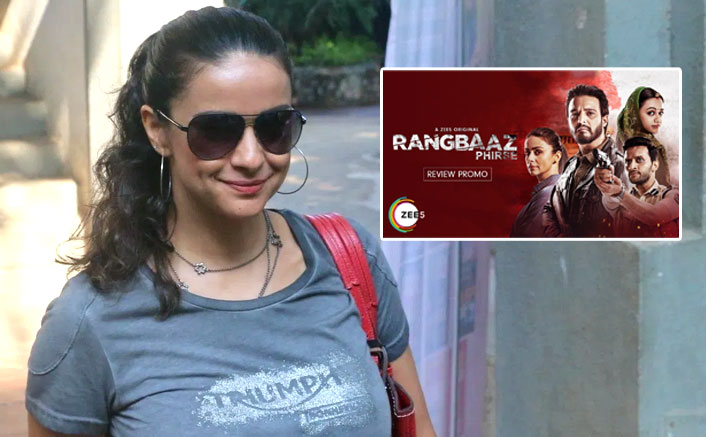 Gul Panag: Writers, filmmakers must put out more stories of women heroes
