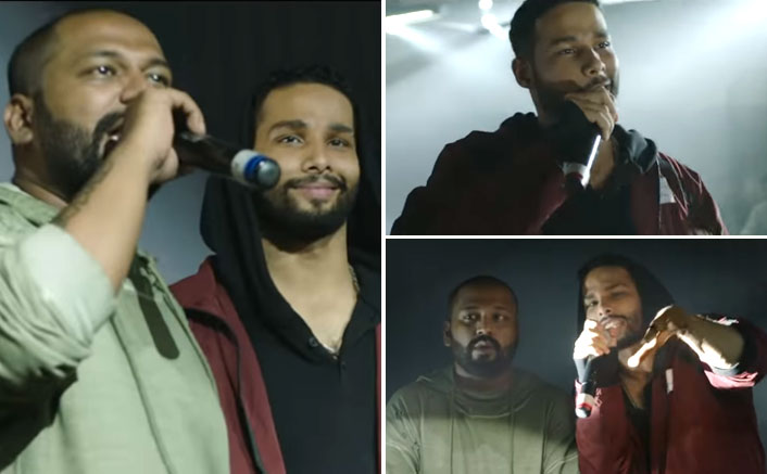 Gully Boy Deleted Rap Battle OUT! Siddhant Chaturvedi's MC Sher Roars High & This Should've Made To The Final Cut