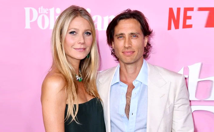 Gwyneth Paltrow Reveals About The Time When Her Husband Helped Her Through A Drug-Trip
