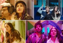 Haan Mai Galat From Love Aaj Kal! Sara Ali Khan & Kartik Aaryan Give A Groovy Twist To Saif Ali Khan's