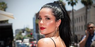 Halsey thanks fans for 'accepting' her vulnerabilities