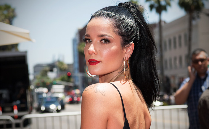 Singer Halsey Thinks Having A Partner Of Different Profession Is Beneficial & She Has A Legit Reason Behind It