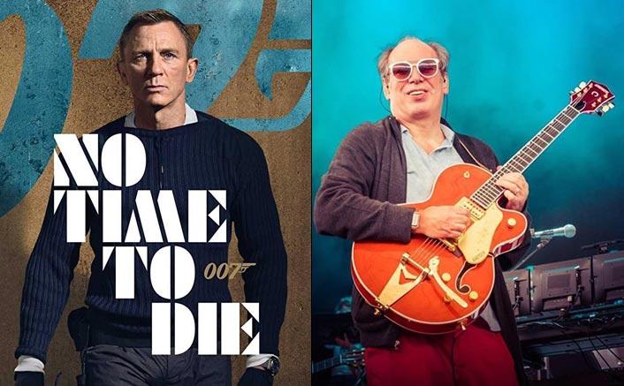 Hans Zimmer composes for new James Bond film