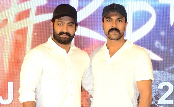 Happy Bhogi: RRR Stars Jr.NTR & Ram Charan Send Festive Wishes To Fans