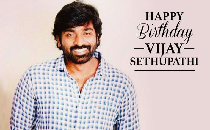Happy Birthday Vijay Sethupathi: Fans Take On Social Media To Pour In Wishes & Love For Their Favourite Star