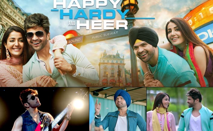 Happy Hardy And Heer Trailer: Himesh Reshammiya Fans - Get Set For A Surprise!
