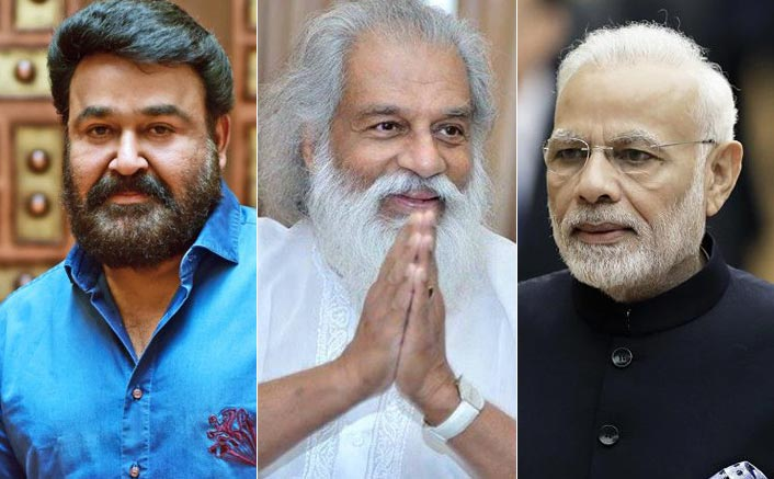 #HappyBirthdayKJYesudas: From PM Narendra Modi To Mohanlal Celebs & Fans Pour In Love & Wishes For The Legendary Singer On His 80th Birthday