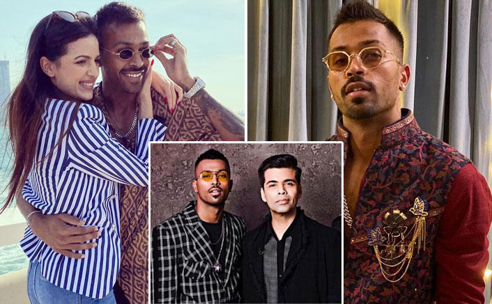 Hardik Pandya Finally Opens Up About The Koffee With Karan Controversy