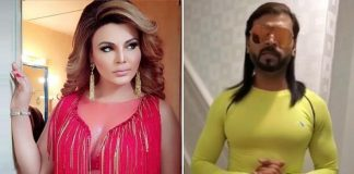 Has Rakhi Sawant Finally Introduced Her Fans With Her 'Invisible' Husband Ritesh? Posts A Video Ft. Mystery Man