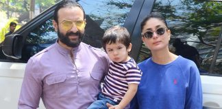Here's what Kareena said on how much Taimur's nanny makes