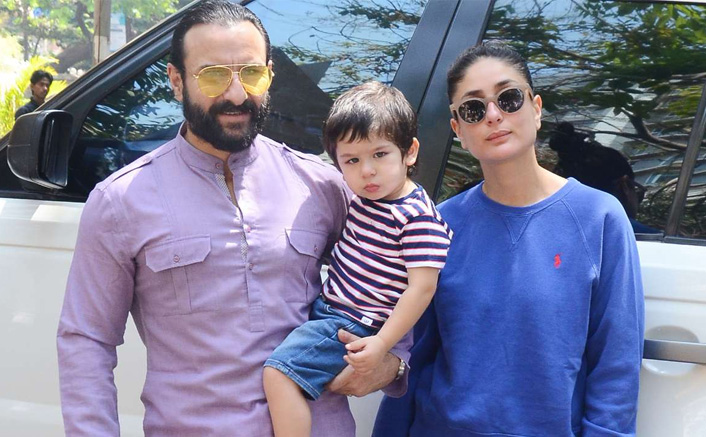 Kareena Kapoor Khan Reveals How MUCH Taimur Ali Khan's Nanny Earns!