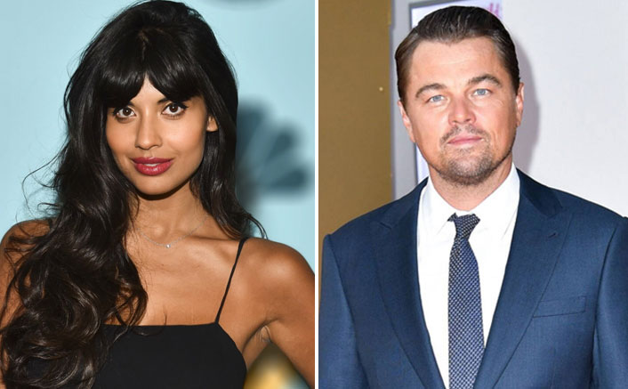 Here's why Jameela Jamil turned down partying with DiCaprio
