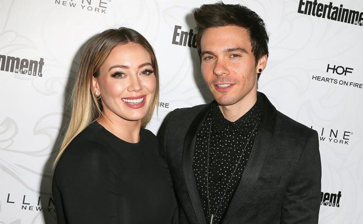 Hilary Duff is all praises for husband Matthew Koma