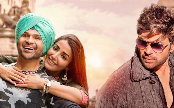 Himesh to have his biggest release with 1300 screens for Happy Hardy and Heer