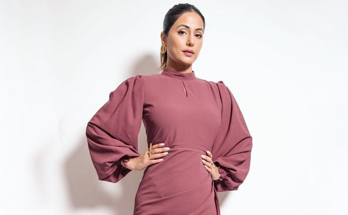 Hina Khan Has Plans To Rule Over All Platforms - Films, Digital As Well As TV; Here's How!
