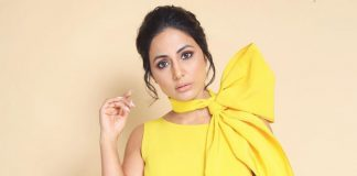 Hina Khan's tips for 'healthy-looking skin'