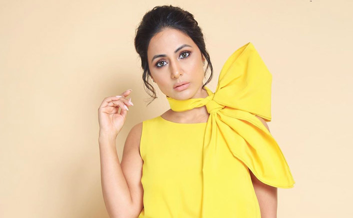 Hina Khan Lets Out Details To Her Healthy & Glowing Skin, Try It Now!