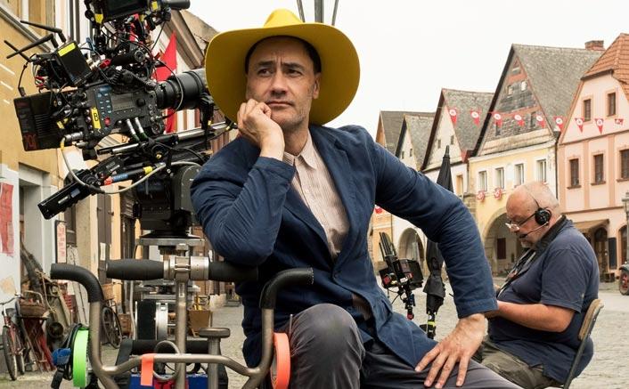 Thor: Ragnarok Director Taika Waititi To Direct A New Star Wars Movie?
