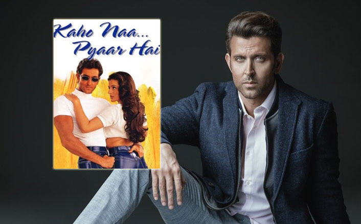 Hrithik Roshan Cried In His Room After Earning The Sudden Stardom Post The Release Of Kaho Na Pyaar Hai