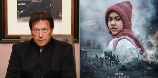Imran Khan should've been Pak cricket coach, not PM: 'Gul Makai' director
