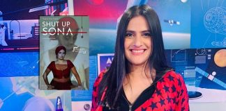 Incredibly gratifying: Sona Mohapatra on her docu-drama going international