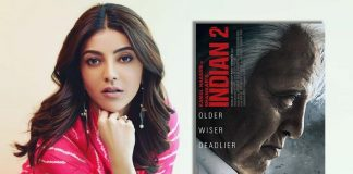 'Indian 2' is an exciting project for me: Kajal Aggarwal