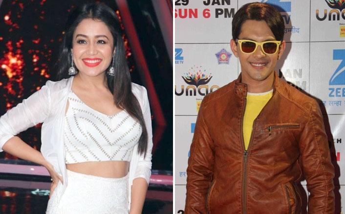 Indian Idol 11: Aditya Narayan's 'Rishtedaar' Gets Neha Kakkar A Special Gift Before Their Wedding