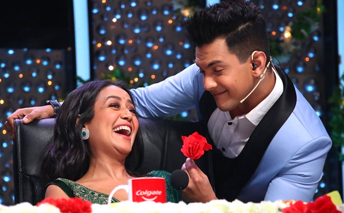 Indian Idol 11: Here's A Sneak Peek Into Aditya Narayan & Neha Kakkar's Bachelorette Party