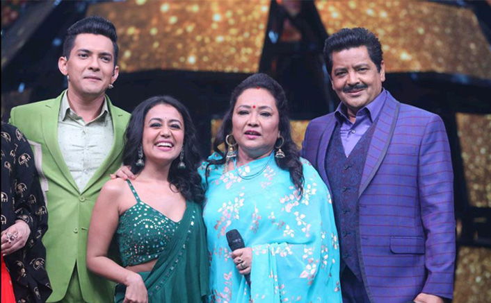 Indian Idol 11: Neha Kakkar Meets Aditya Narayan's Parents & Discuss Wedding! Is A Marriage Proposal On The Cards?