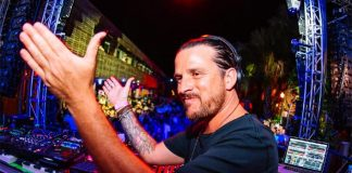 International DJ Luciano on battling drug abuse