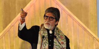 Is Big B's cryptic tweet his reaction to JNU attack?
