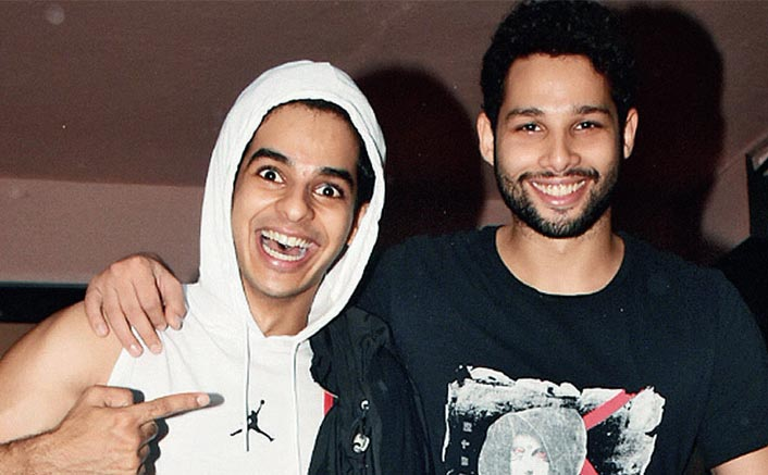 Ishaan Khatter Spills The Beans About His HONEYMOON With Siddhant Chaturvedi