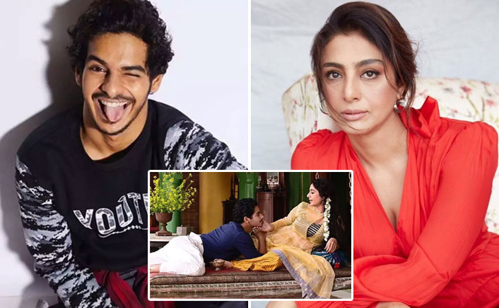 Ishaan Khatter: Tabu was easy to romance on screen