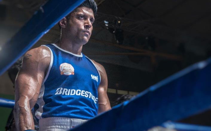 Toofan FIRST Look: Farhan Akhtar Flexes His Muscles As A Boxer, Release Date OUT