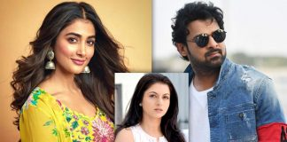 Jaan: Maine Pyaar Kiya Actress Bhagyashree Roped In For Prabhas & Pooja Hegde's Next?
