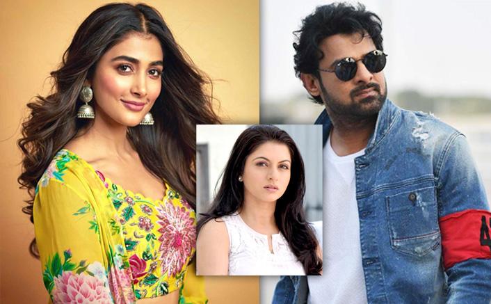 Jaan: Maine Pyaar Kiya Actress Bhagyashree Roped In For Prabhas & Pooja Hegde's Next?